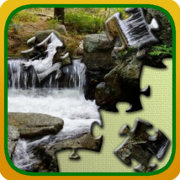 Acadia National Park Jigsaw