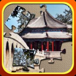 Beijing Jigsaw