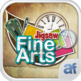 Jigsaw Fine Arts