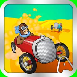 Old Skool Racing