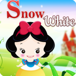 Snow White (interactive story)