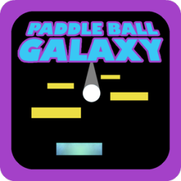 Paddle Ball Galaxy