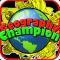 Geography Champion