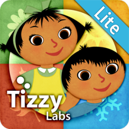 Tizzy Seasons Lite