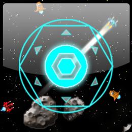 Wildcat Asteroid Miner