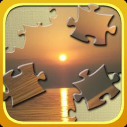 Apostle Island Jigsaw