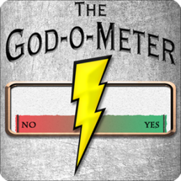 The God-o-Meter