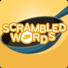 Scrambled Words