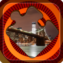Magic Puzzles: New York