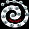 Word Spiral
