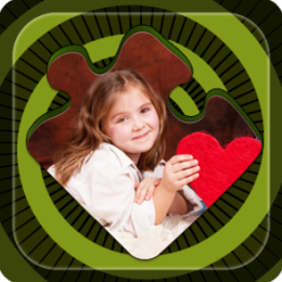 Magic Puzzles: First Love