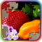 Fruits Jigsaw