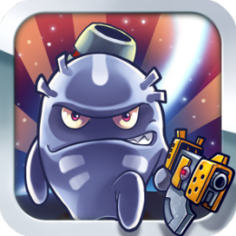 Monster Shooter: The Lost Levels
