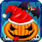 Christmas & New Year Pumpkins Live Wallpaper