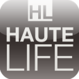 Product Image. Title: HauteLife: Connecting the Epicurean World: Super-Star Chefs + Recipes + Culinary Insider Access