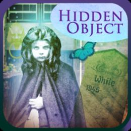 Hidden Object - Where Ghosts Dwell