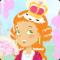 Princess Fashion Show- Dress Up a Royal Princess Paper Doll