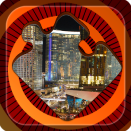 Magic Puzzles: Las Vegas