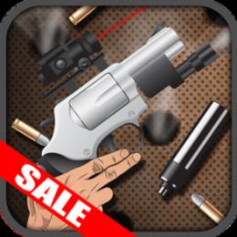 Virtual Guns 2 - Mobile Weapons Gun App