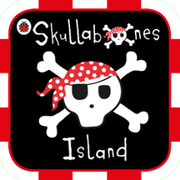Skullabones Island: Pirates Ahoy!