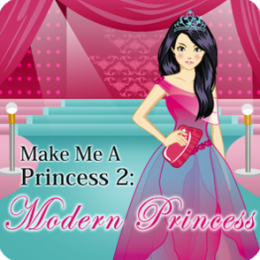 Modern Princess