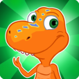 Product Image. Title: Dinosaur Train Mesozoic Math Adventures