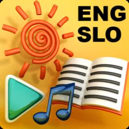 English - Slovak Talking Phrasebook