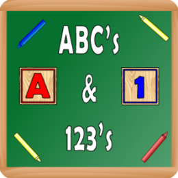 Ella's ABCs & 123s HD