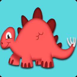 Max's Dinosaurs HD