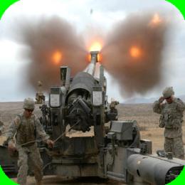 Name That Military Hardware (weapon trivia)