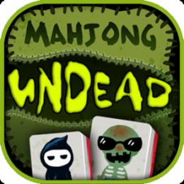 Mahjong Undead
