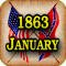 American Civil War Gazette - Extra - 1863 01 - January