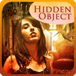 Hidden Object - Where Vampires Dwell!