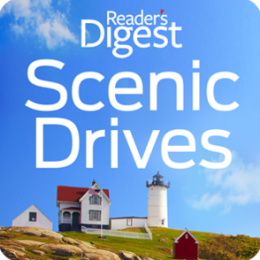 Most Scenic Drives in America: East Coast