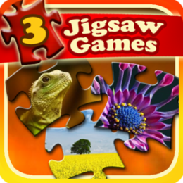 Nature's Wonders Jigsaw