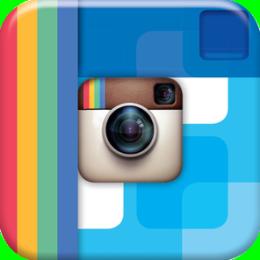 flipThrough for Instagram