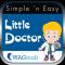 Little Doctor by WAGmob