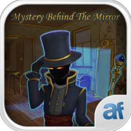 Mystery Behind The Mirror