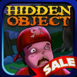 Hidden Object - Boogie Boy