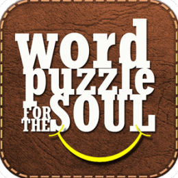 WORD PUZZLE for the SOUL