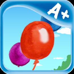 Balloony Word