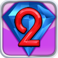 Product Image. Title: Bejeweled 2 NOOK HD+