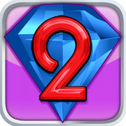 Bejeweled 2 NOOK HD+