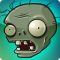 Plants vs. Zombies NOOK HD