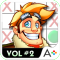Logic Puzzles Vol. 2 by Puzzle Baron