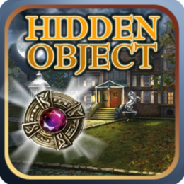 Mystery of the House - Hidden Objects