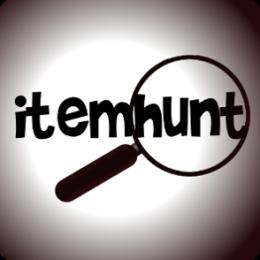 Itemhunt: Autumn Leaves