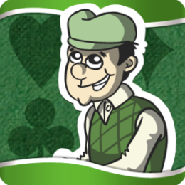 Simply Solitaire Golf