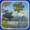 Mountains Jigsaw and Slider