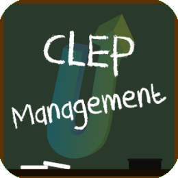 CLEP Management Exam Prep